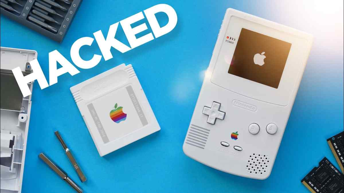 GameCube Color modificado