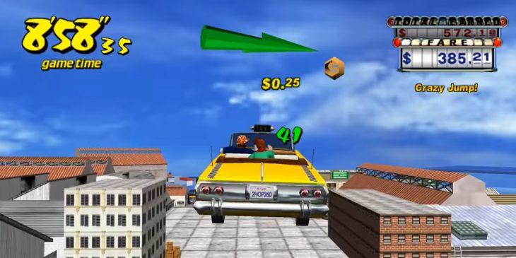 Juegos arcade en Android