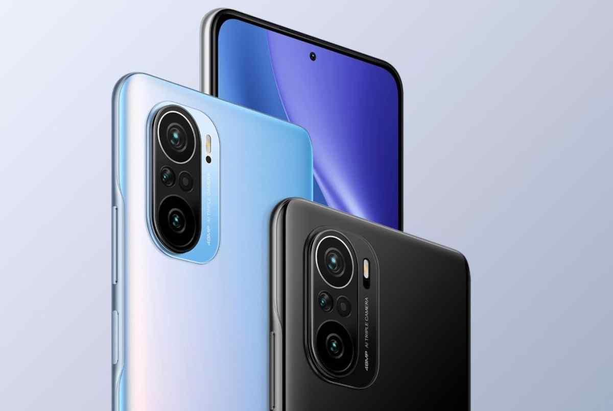 Así son los nuevos móviles Redmi K40: prestaciones de gama alta a precios contenidos
