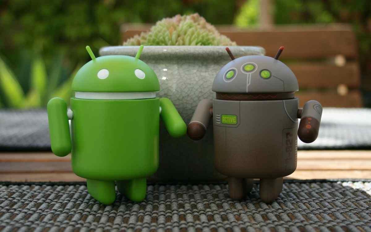 Estas son las novedades que muy pronto veremos en los dispositivos Android