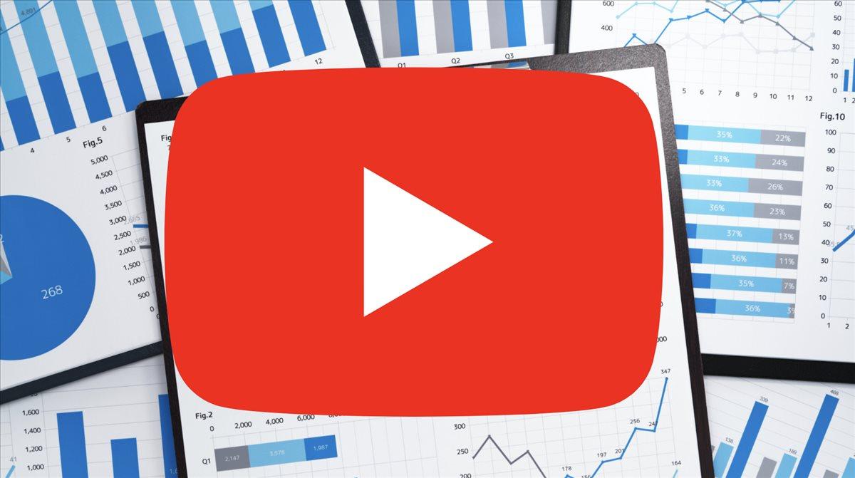 Ya podemos conocer los otros canales de Youtube que ven nuestros seguidores