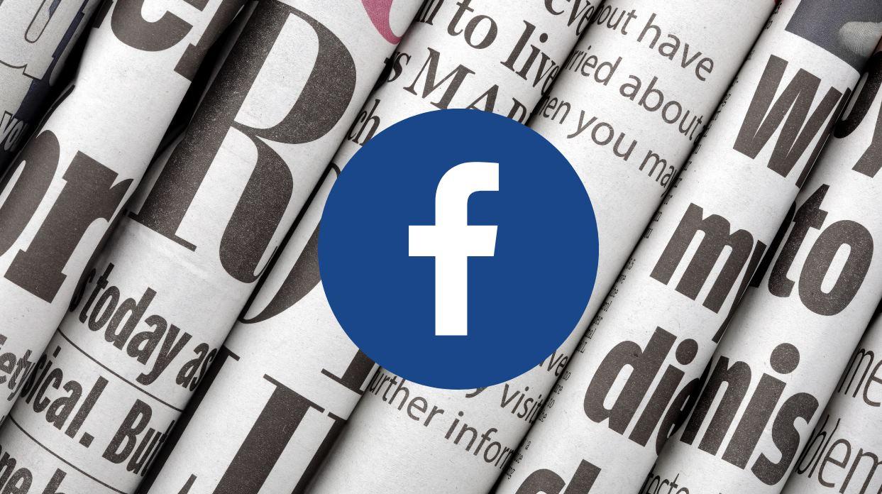 Facebook implementó facilidades para leer noticias al margen de lo que recomienda su algoritmo