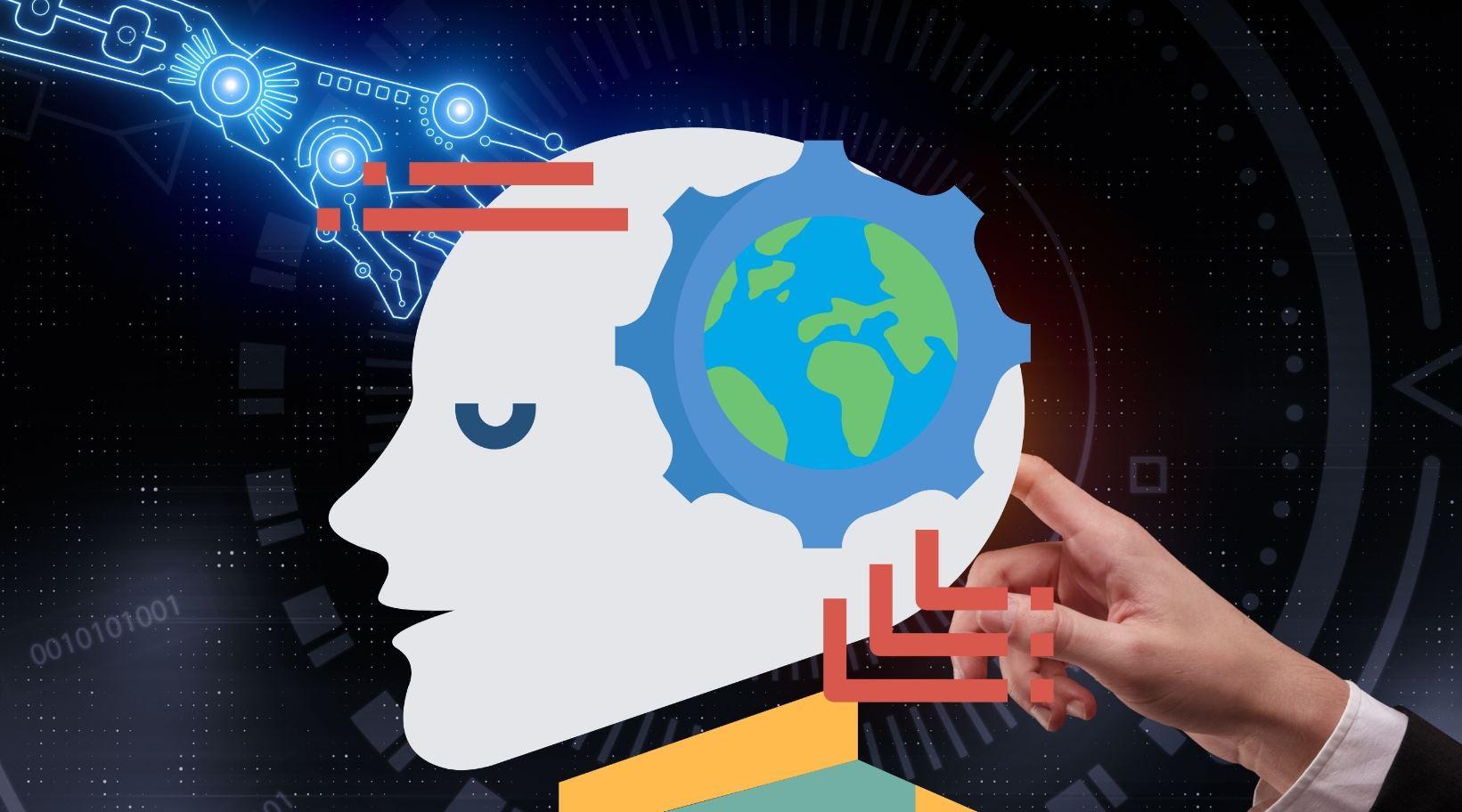 Cómo la inteligencia artificial ayuda a resolver los problemas ecológicos