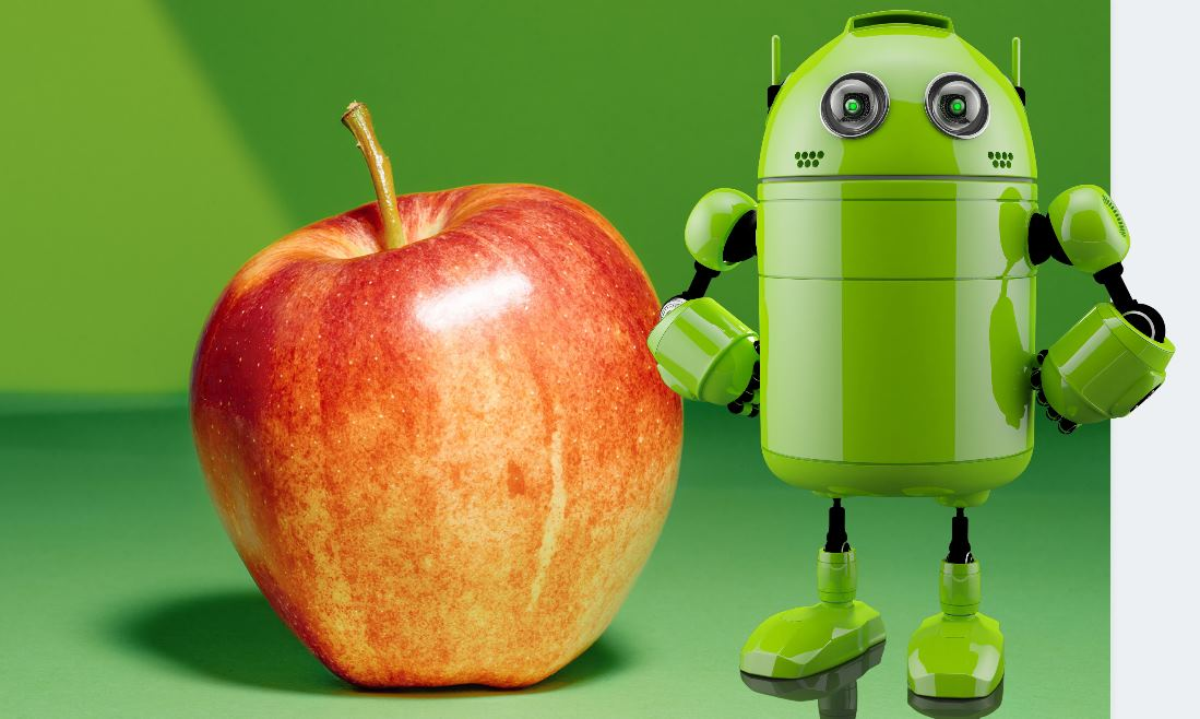 Android Vs iOS, la situación actual de los desarrolladores en España
