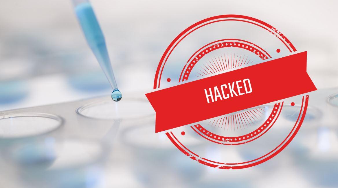 Laboratorio de Coronavirus en Oxford ha sido hackeado