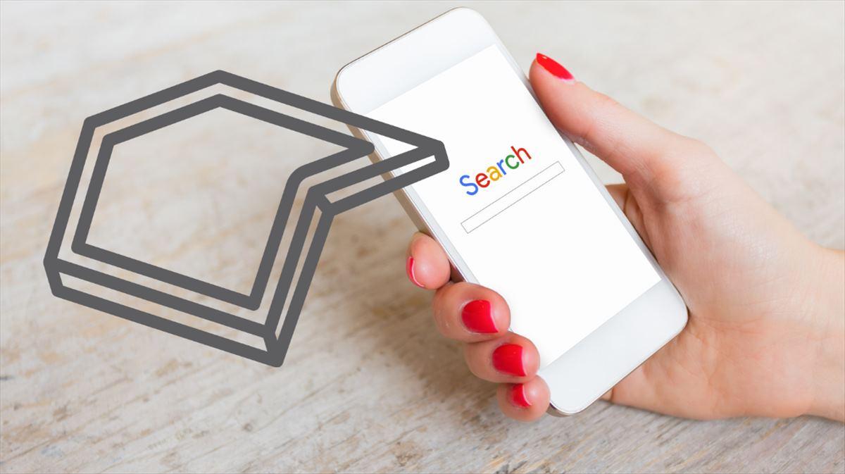 Google prepara su móvil plegable para 2021