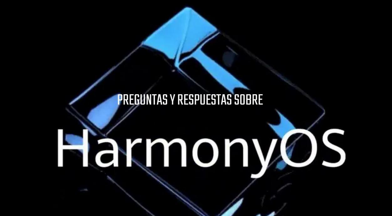 Harmony OS, Huawei responde a nuestras preguntas