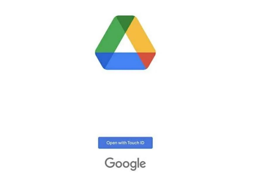 huella dactilar google