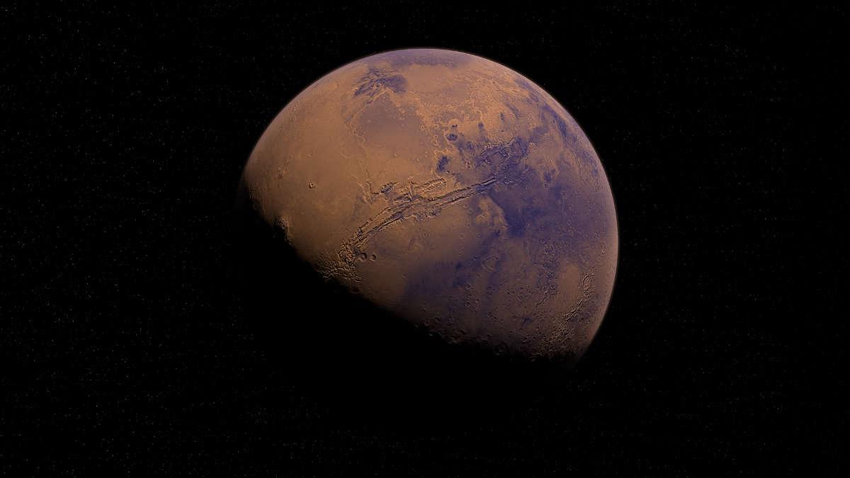 Investigadores presentan modelo de mini platillo volador que podría usarse para explorar Marte