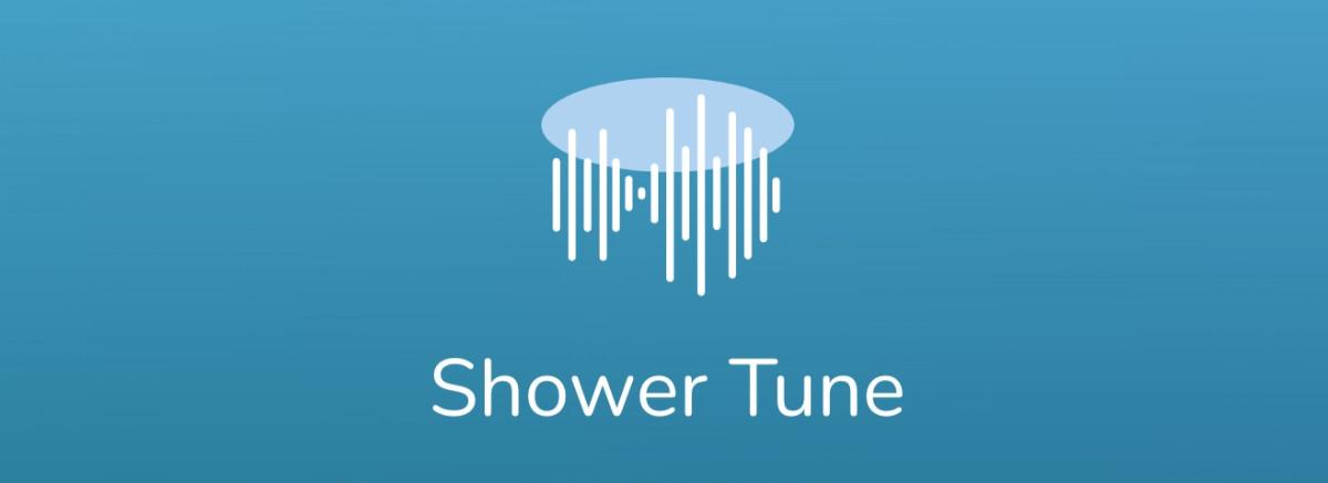 Música según tu estado de ánimo, para medir el tiempo que pases en la ducha
