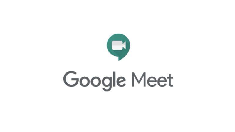 programa para videollamadas google meet