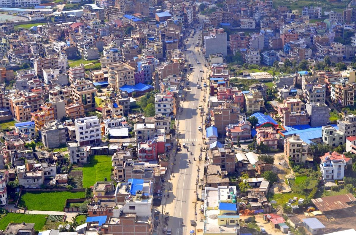 Cómo crear ciudades 3D aleatorias