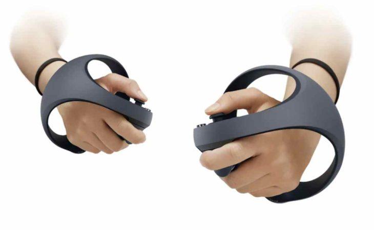 Controladores PS5