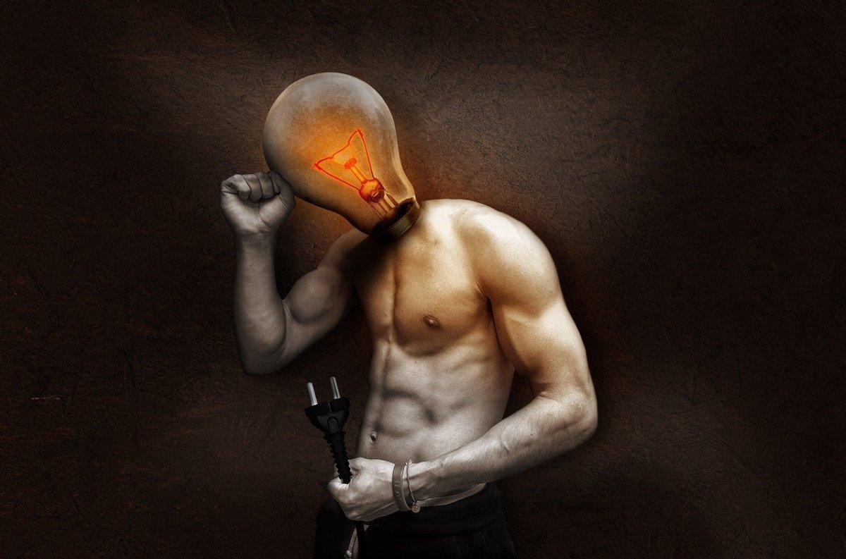 El cuerpo humano como batería eléctrica