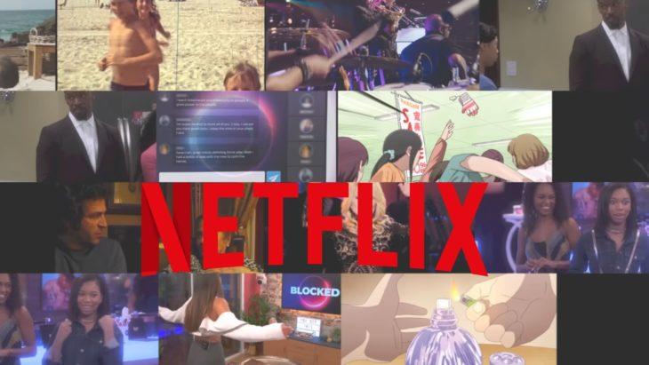Estrenos Netflix abril de 2021