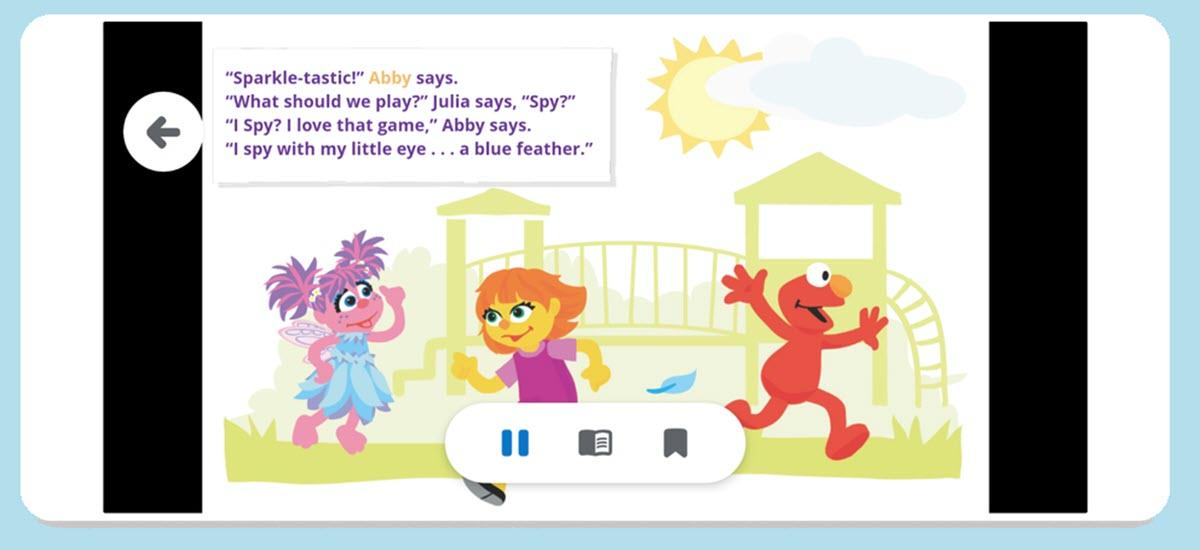 Google Play Books suma funciones para mejorar la experiencia de lectura de los niños