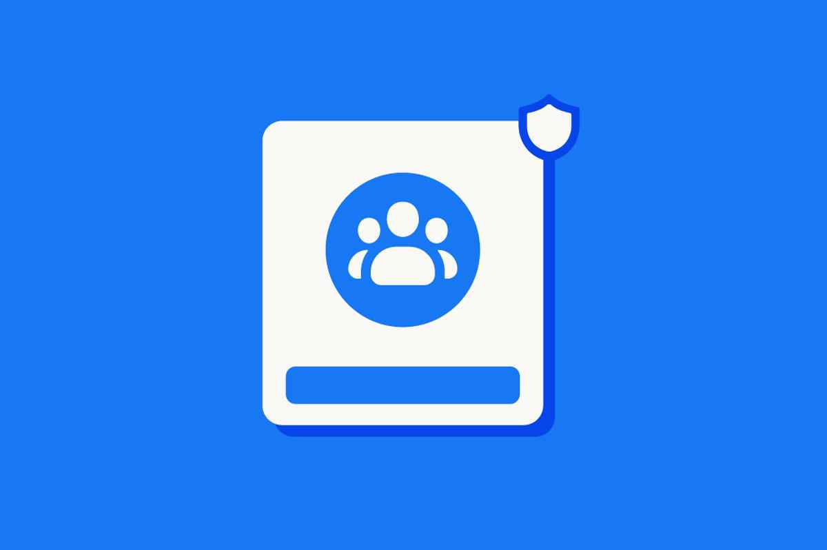 Grupos seguros de Facebook