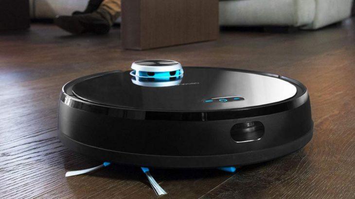 Mejores robots aspiradores