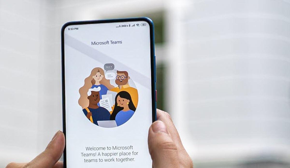 Microsoft Teams permite crear tareas desde cualquier chat o publicación