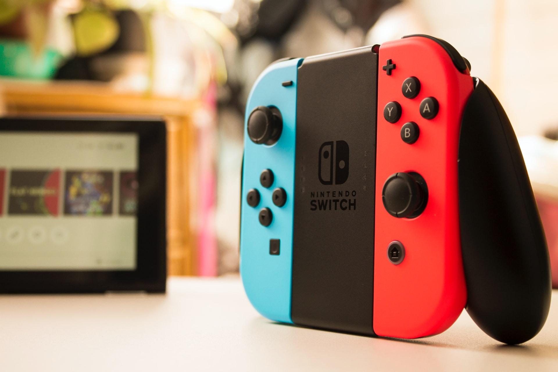 ¿Qué debería tener la nueva versión de la Nintendo Switch?