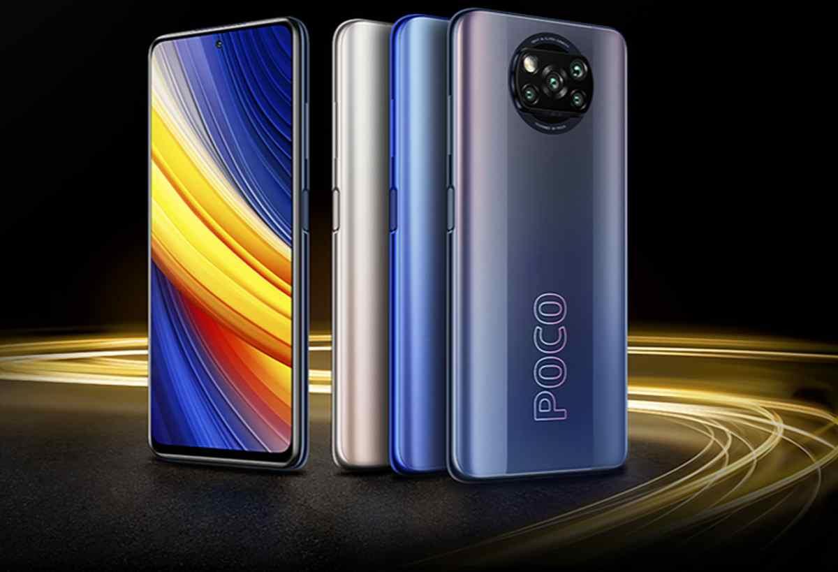 El POCO X3 Pro ya es oficial, con pantalla a 120Hz y precio muy reducido