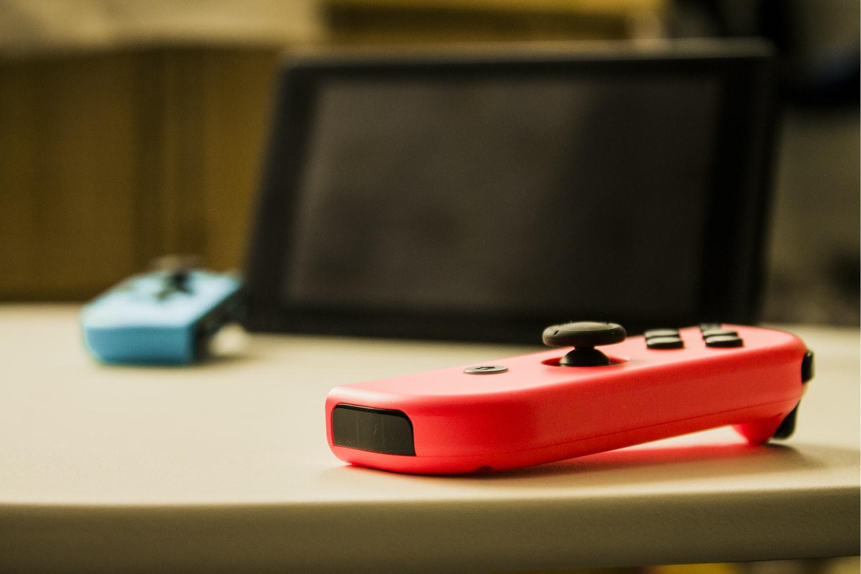 Pantalla Nintendo Switch