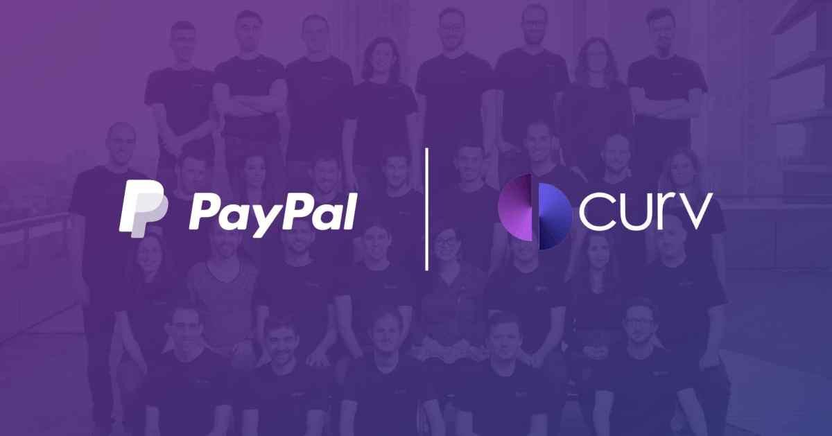Paypal - Curv