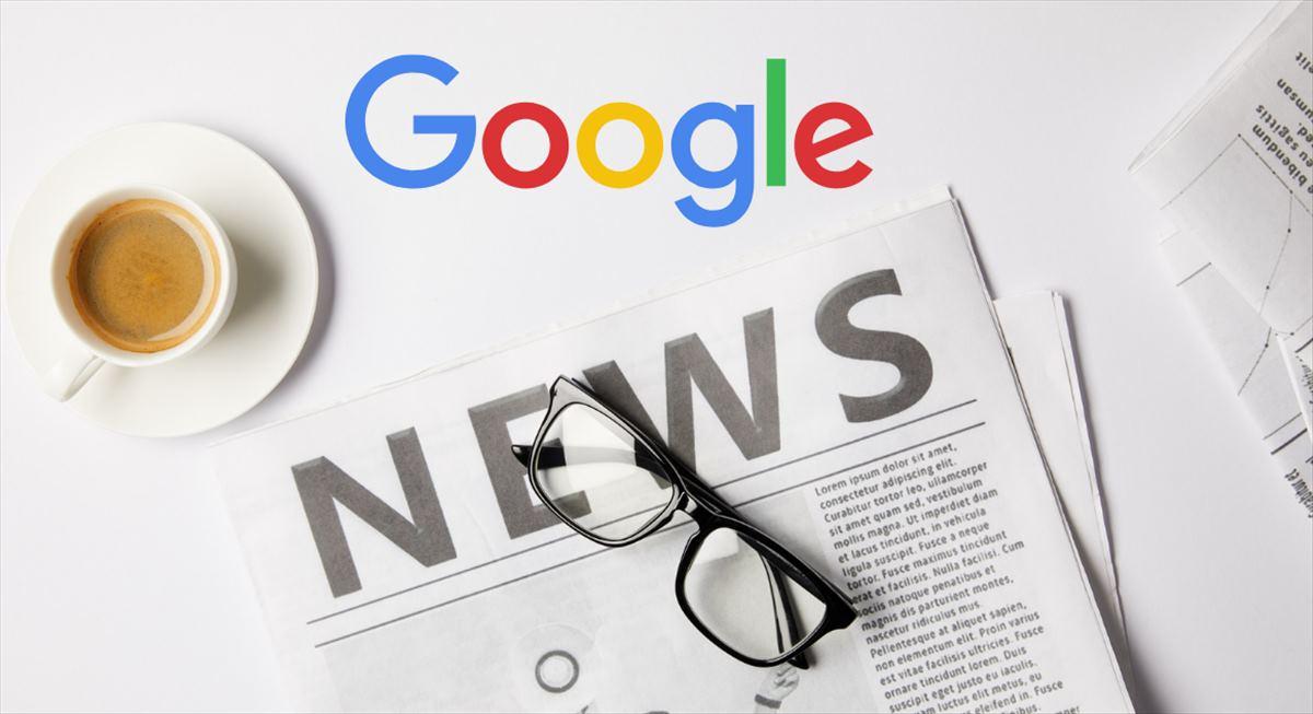 Google Discover es independiente de Google News, y puedes aparecer en uno sin ser aceptado en el otro