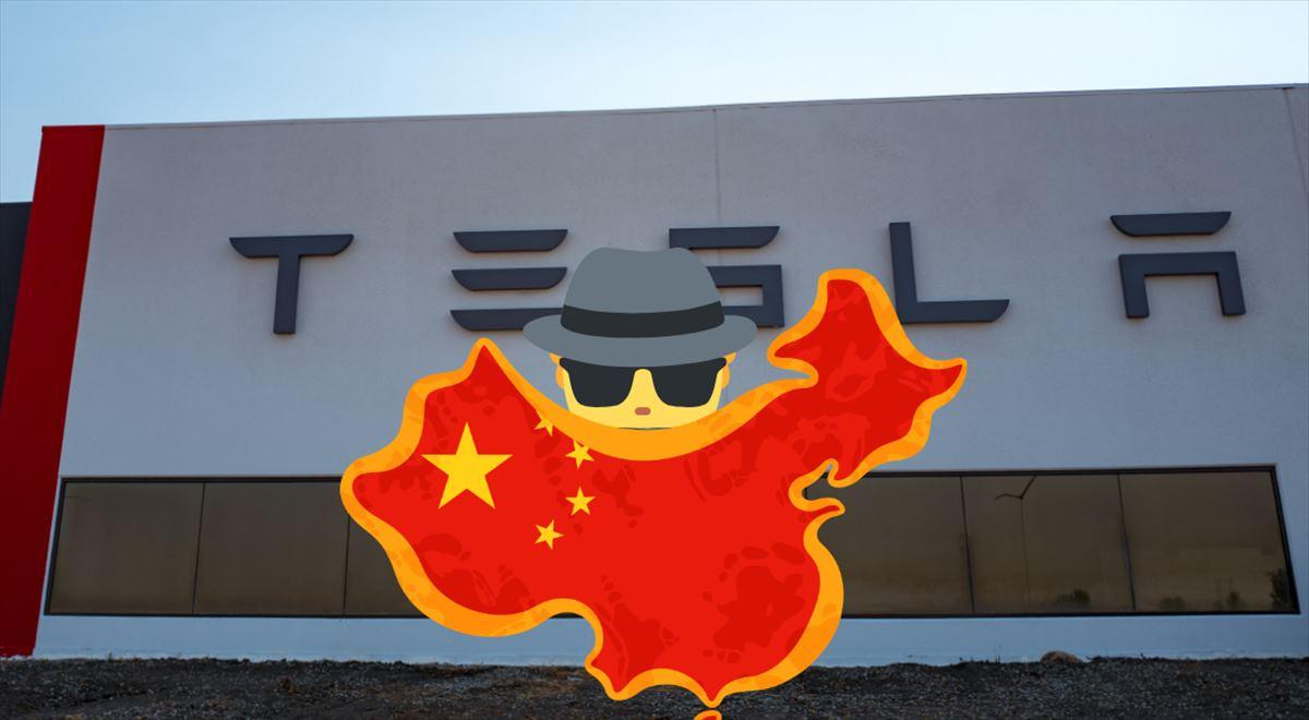 ¿Tesla está espiando a China? Elon Musk dice que no