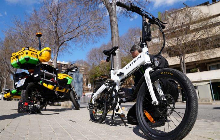 Bicicletas Eléctricas - cover
