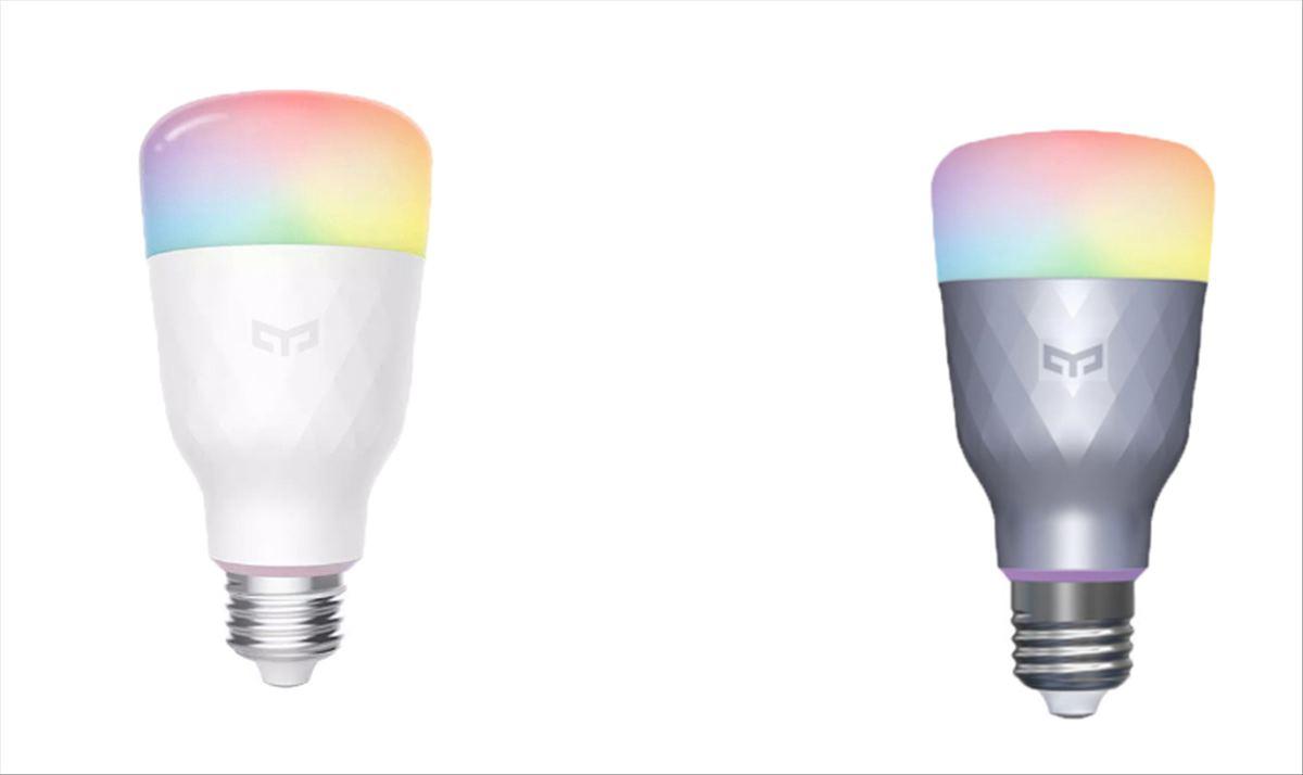 1S / 1SE LED Smart Bulb