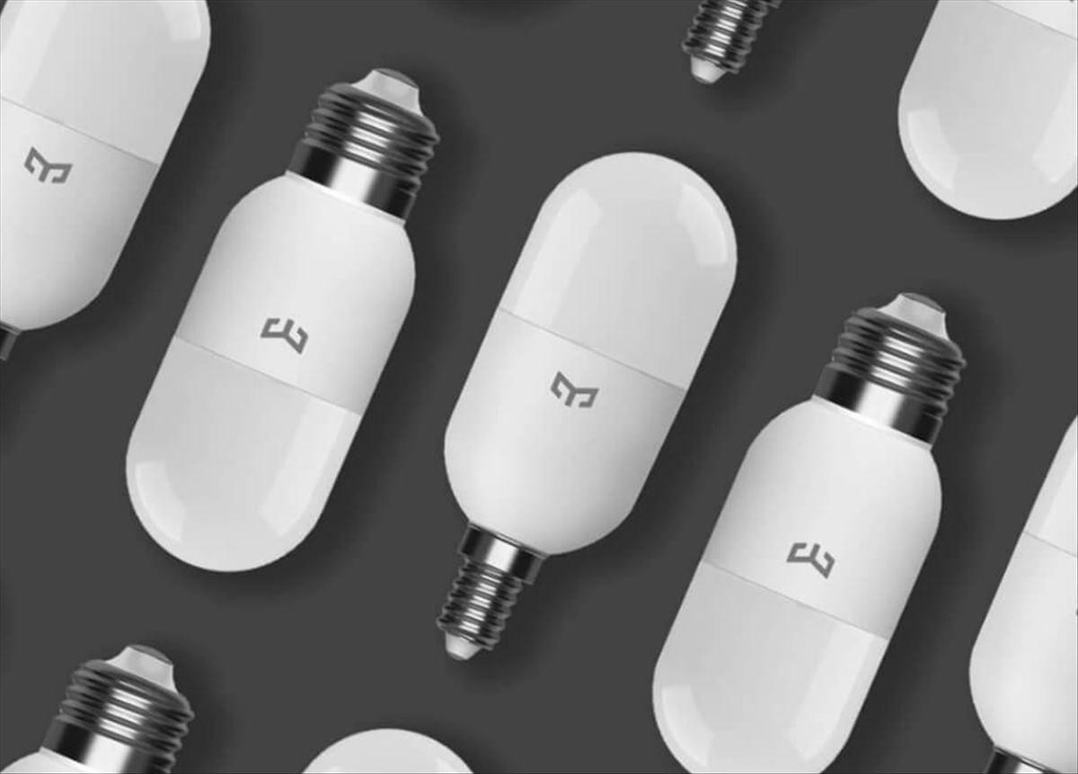 M2 smart LED bulb