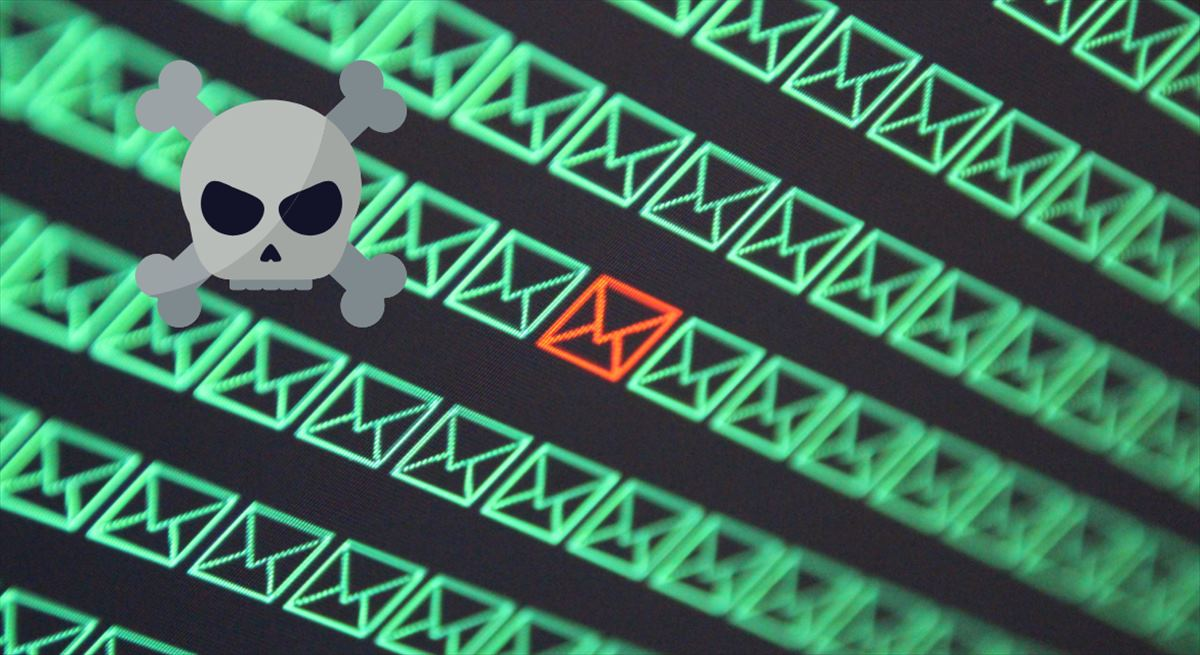 Miles de correos .org han sido hackeados