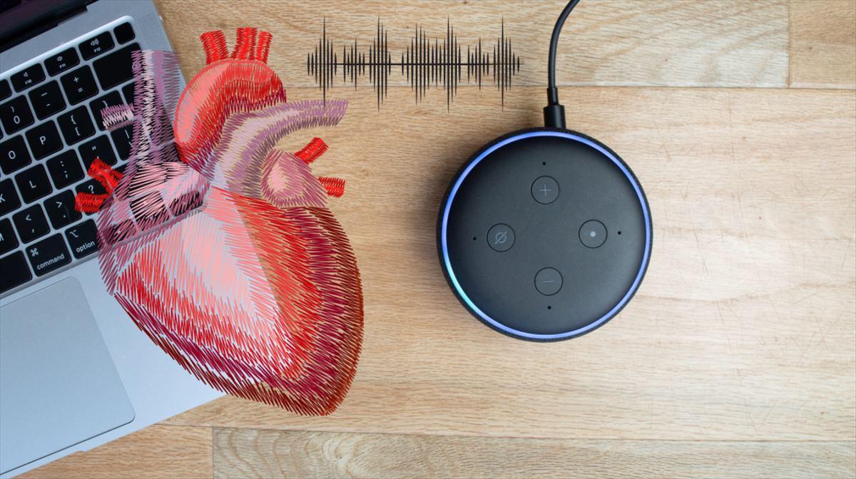 Asistentes inteligentes pueden identificar problemas en nuestro corazón