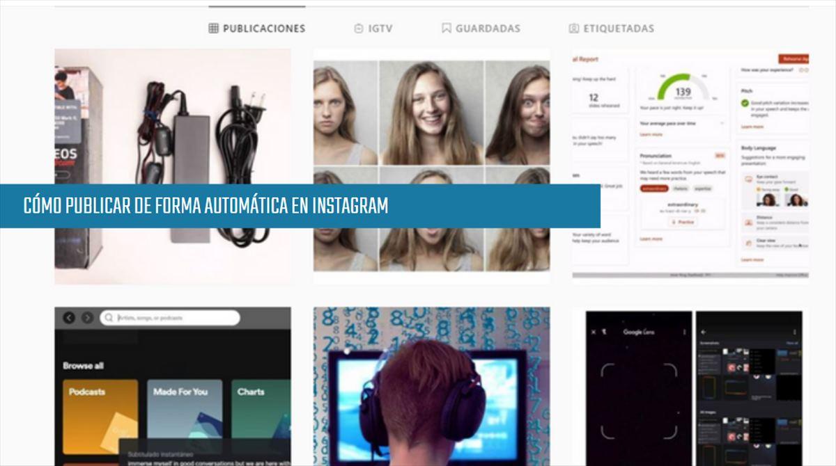 Cómo publicar automáticamente en Instagram los artículos de tu blog