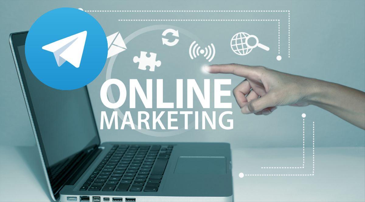 Cómo usar Telegram para potenciar el marketing online