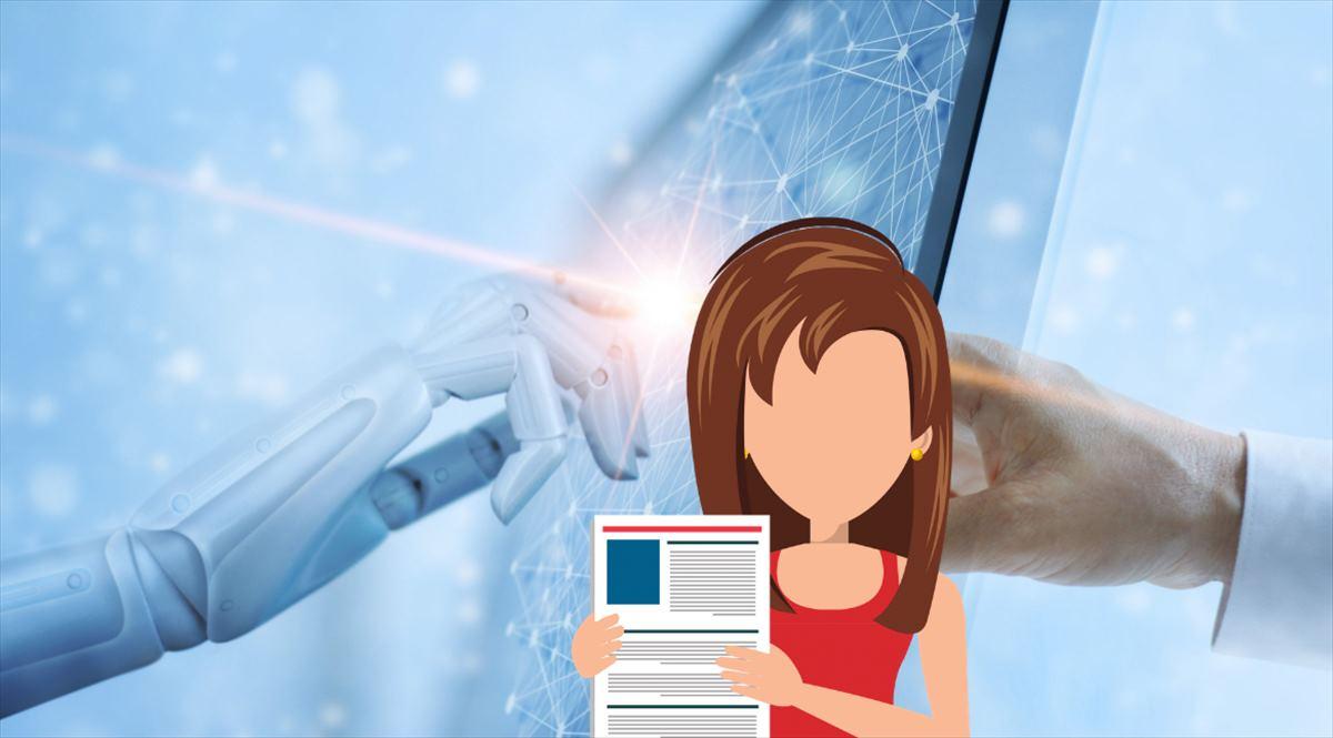 Una Inteligencia Artificial que contrata y despide trabajadores