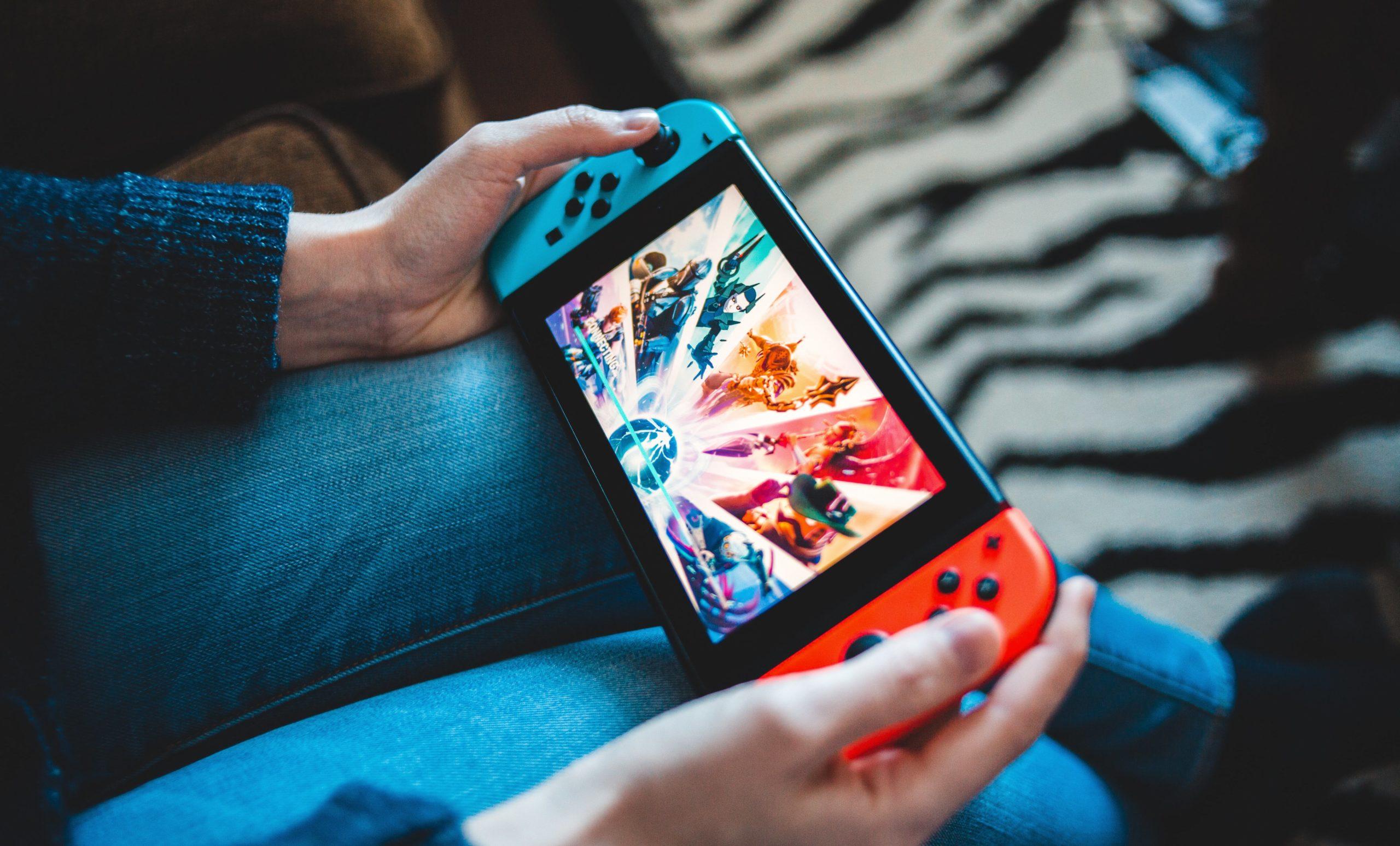 Qualcomm estaría desarrollando su propia consola al estilo Nintendo Switch
