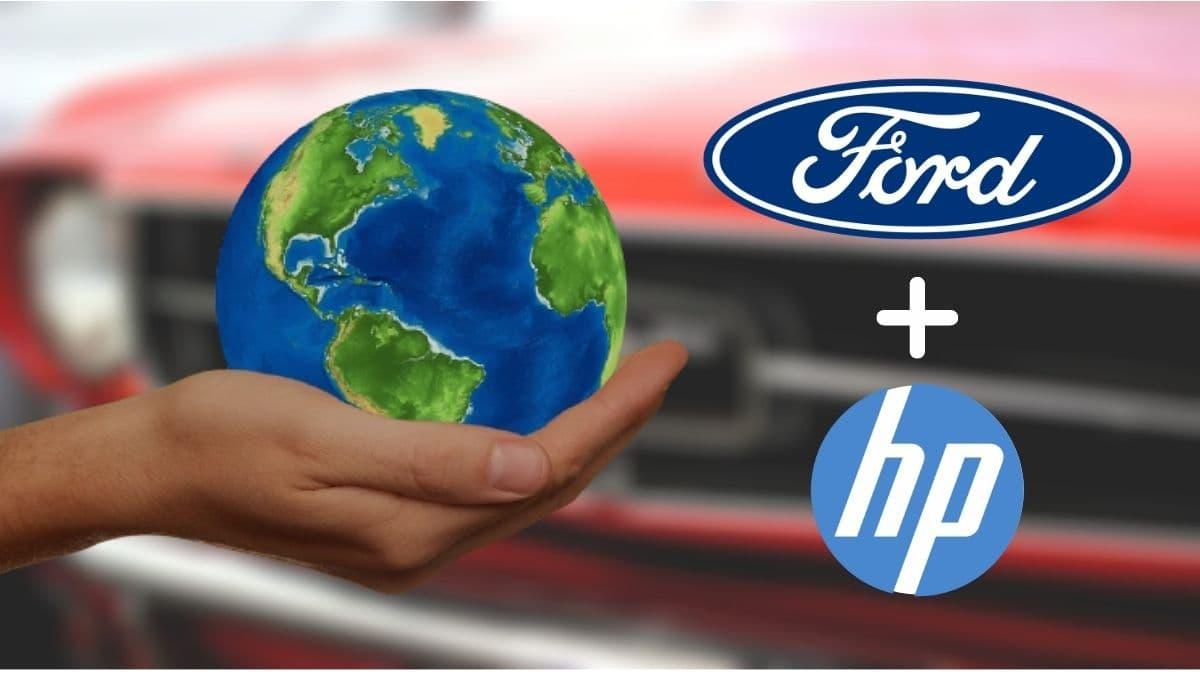 Ford y HP