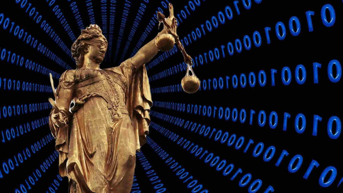 Investigadores están desarrollando método para enseñar nociones de justicia a la IA