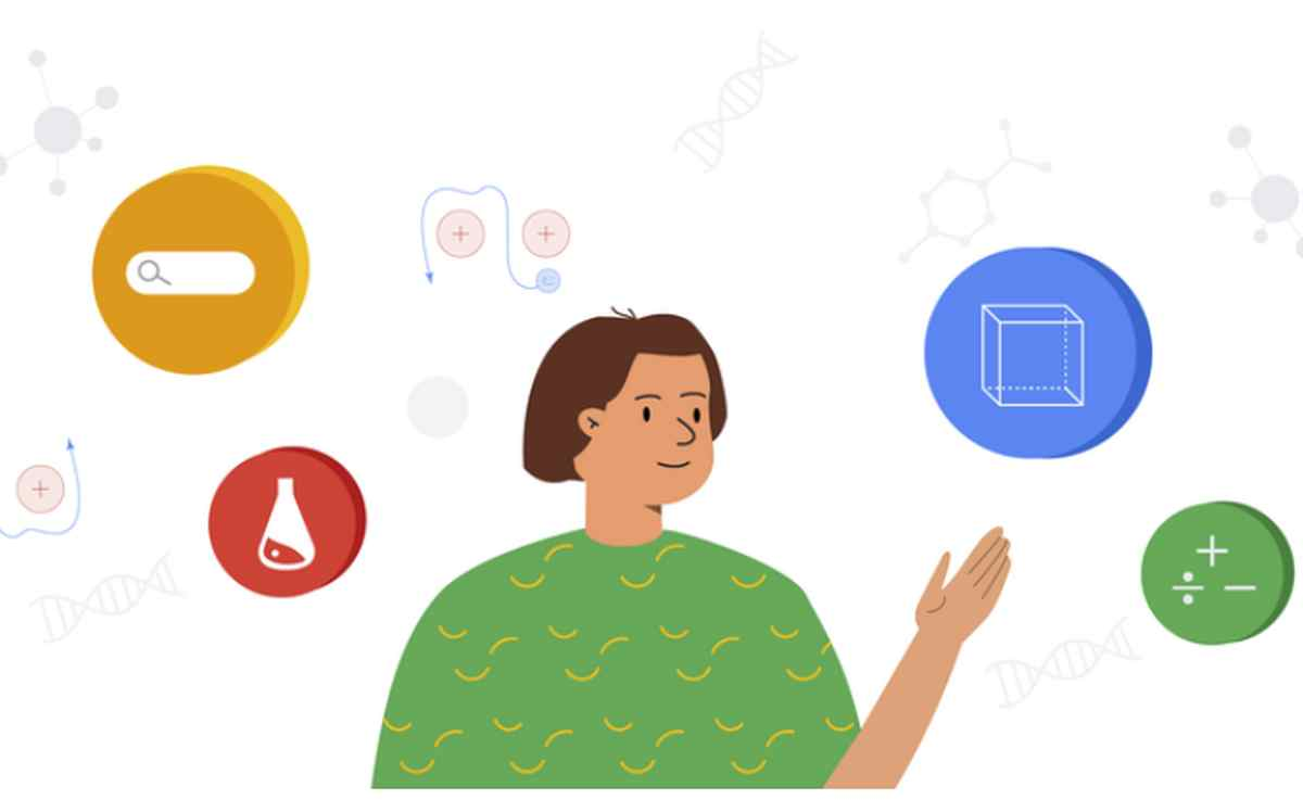Las Búsquedas de Google ayudarán con las ecuaciones matemáticas y más