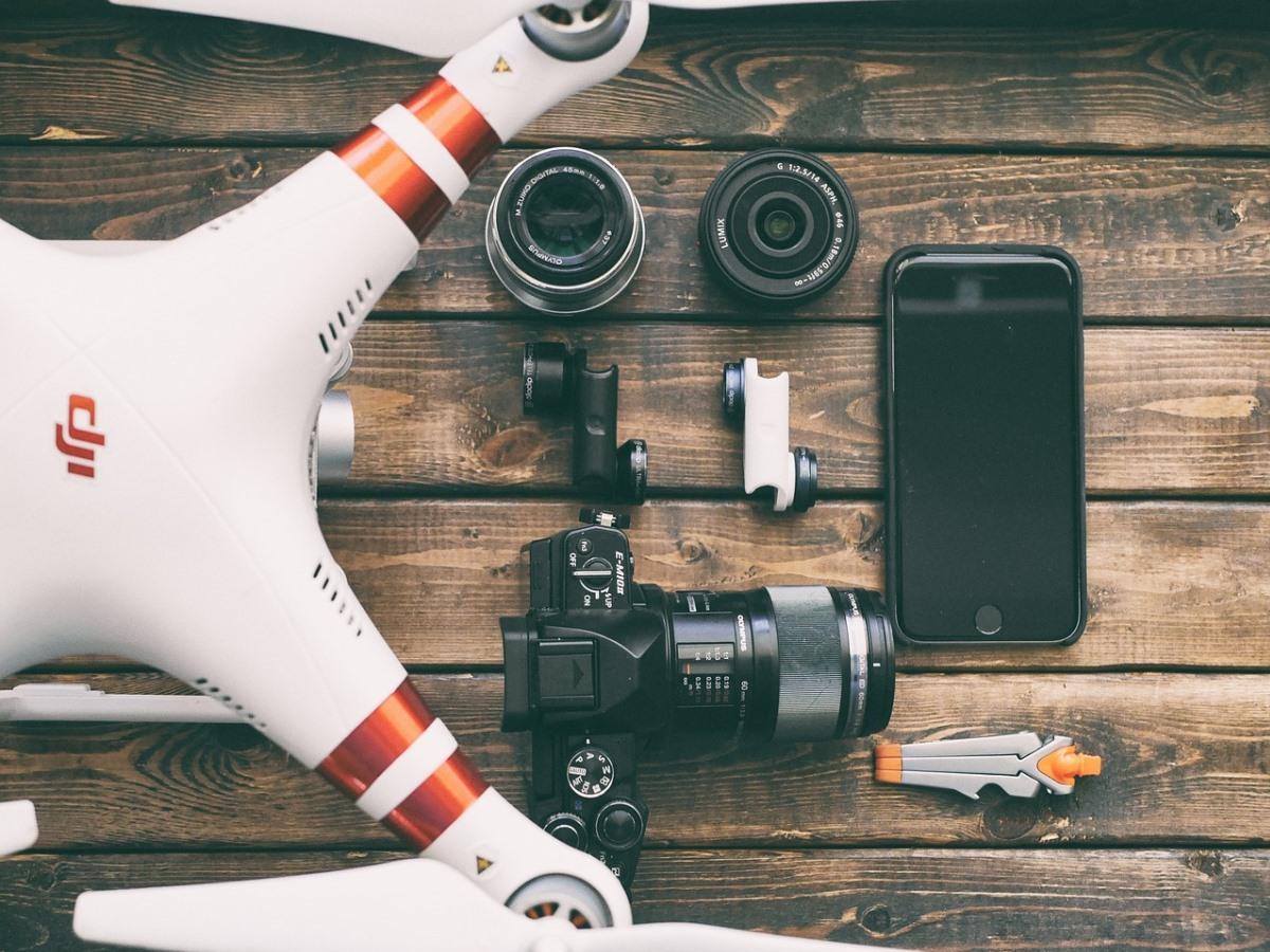 Algunos gadgets carísimos que pocos pueden comprar