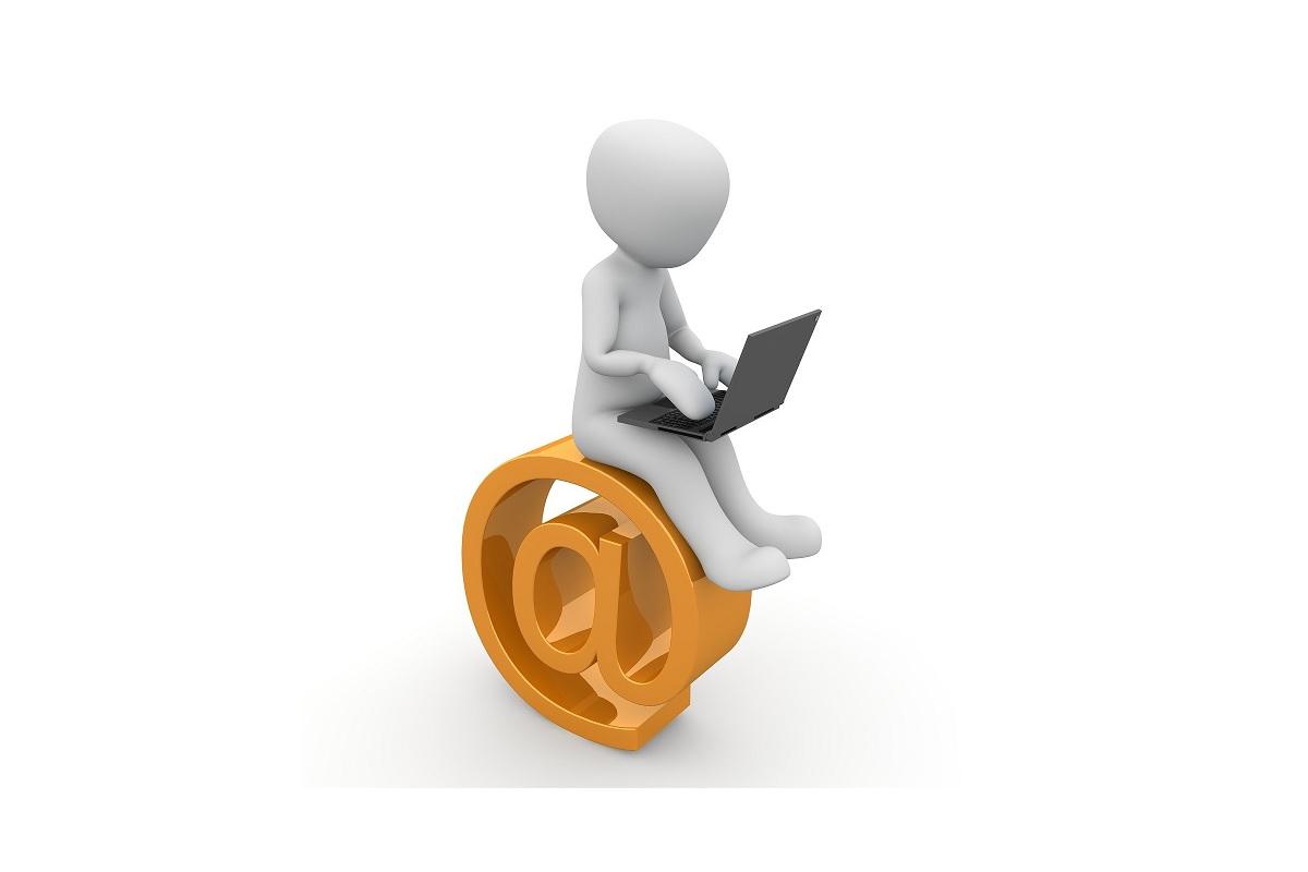 Cómo registrarse en sitios web sin informar tu email personal