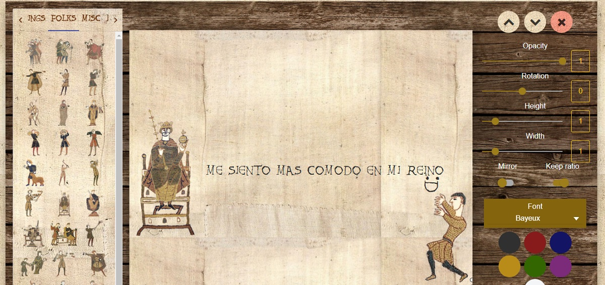 Memes medievales hacerlos
