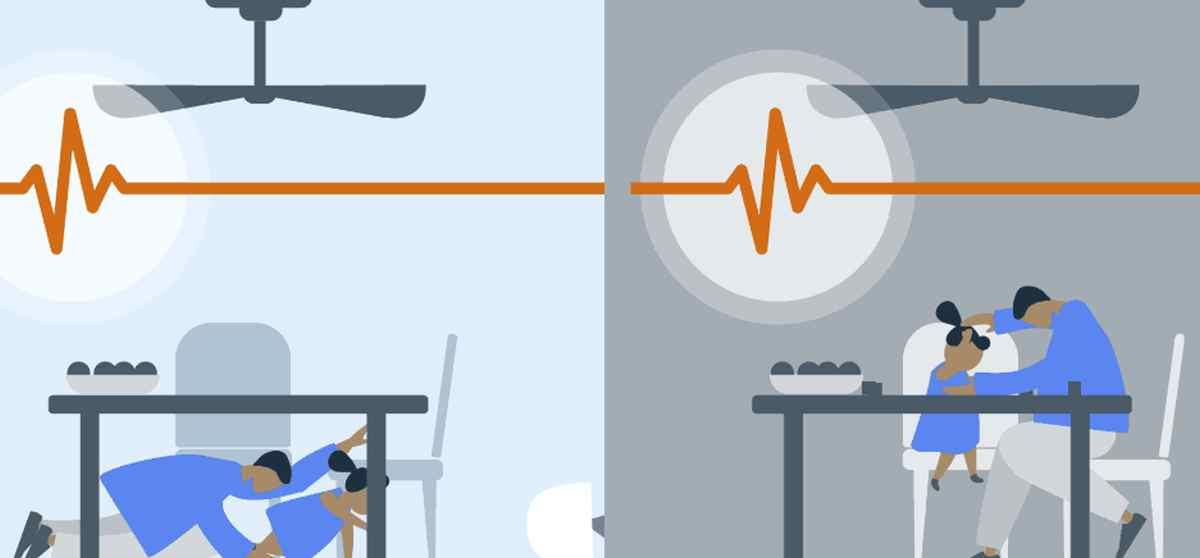 Google expande las alertas por terremoto en móviles Android a nivel internacional