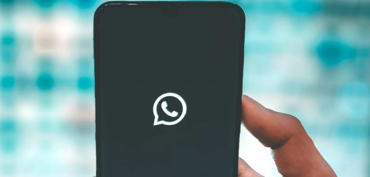 WhatsApp enviar mensaje anonimo