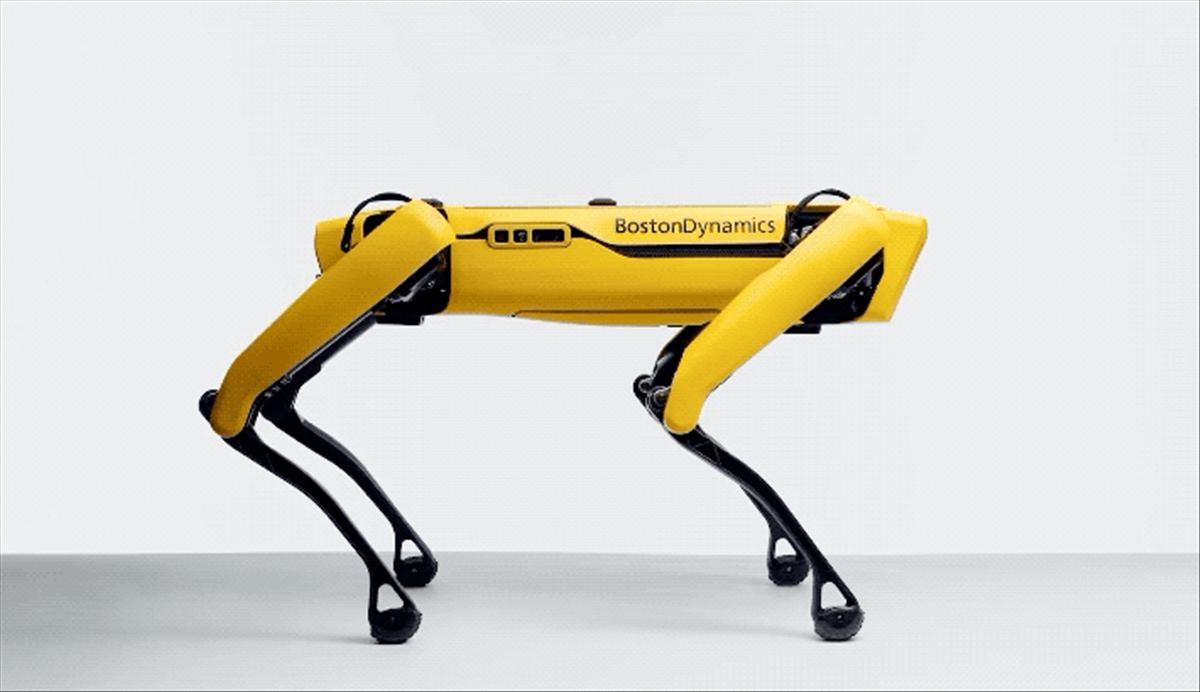 Policía de Nueva York dejará de usar los perros robóticos de Boston Dynamics