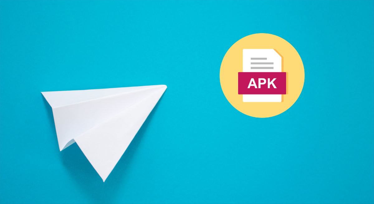 Hay una nueva versión de Telegram, la APK