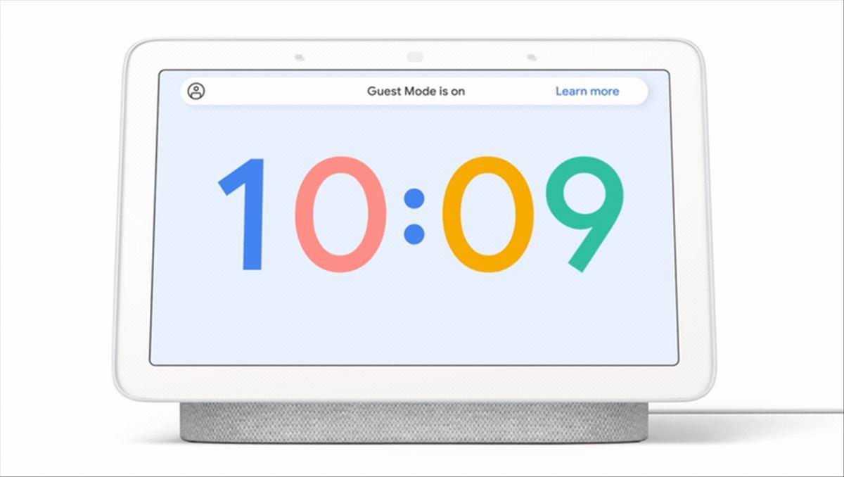 modo invitados de google