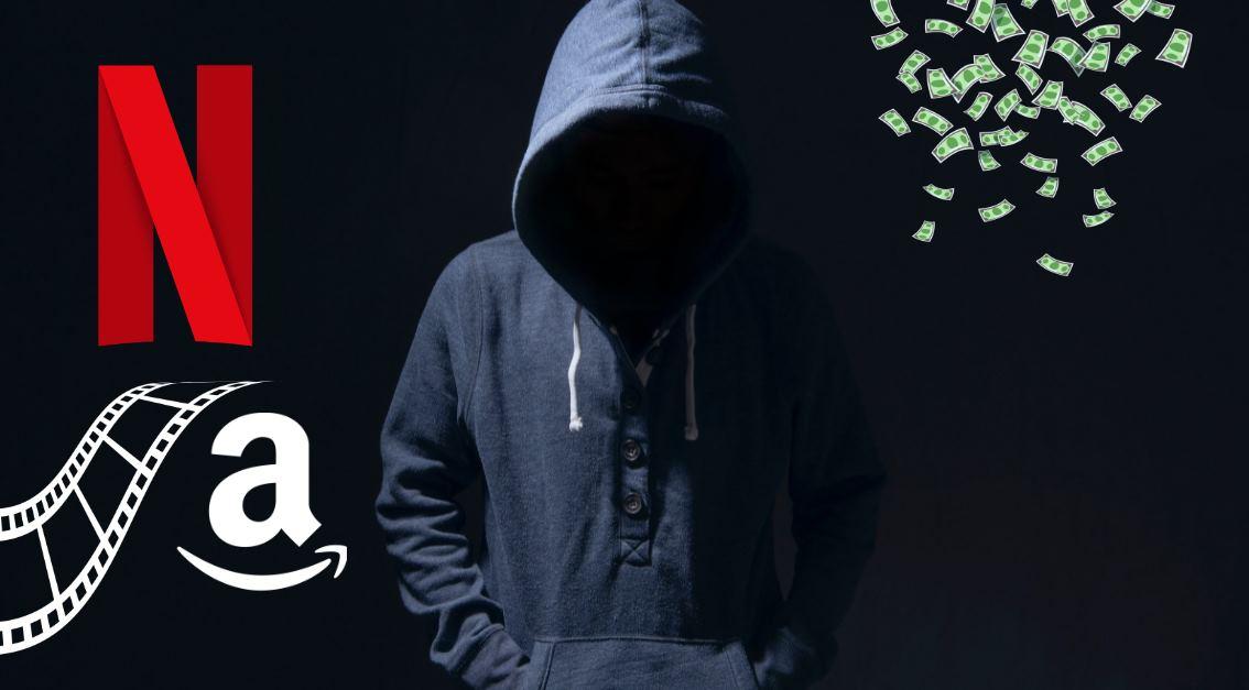 Sentenciado 26 meses por vender cuentas de Netflix, Spotify, Amazon Prime y otros